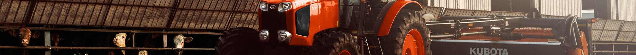 Kubota Dealer in Holland, Manitoba, Drummond Farm Service